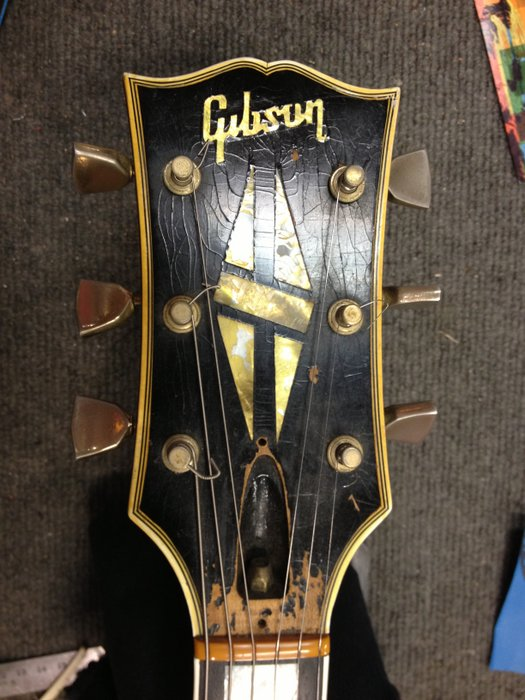 Disappointing information about Gibson Guitar Company?